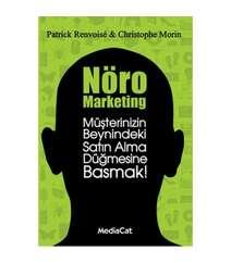 Patrick Renvoise - Nöro Marketing