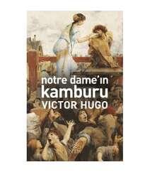 Victor Hugo - Notre Damenin Kamburu
