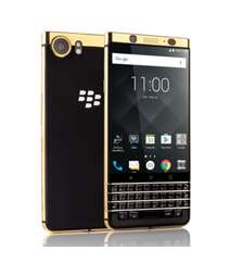 BlackBerry Keyone Gold English 32GB 4G LTE