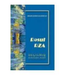 Rəsul Rza - seçilmiş əsərləri (5 сilddə)