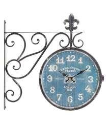 Vintaj divar saatı - 38 X 8 X 37 CM