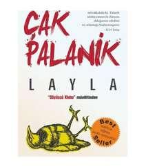 Çak Palanik - Layla