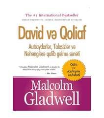 Malkolm Qladuell - DAVİD VƏ QOLİAF