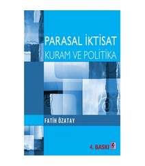 Fatih Özatay - Parasal İktisat - Kuram ve Politika