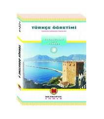 Tömer Türkçe Öğretimi 3 Kitapları (Yabancılar için Türkçe)