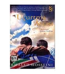 Khaled Hosseini - Uçurtma Avcısı