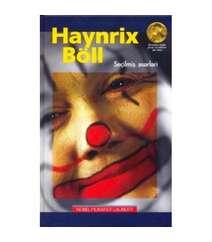Haynrix Böll - Seçilmiş əsərləri
