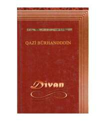 Qazi Bürhanəddin - Divan