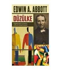 Edwin A. Abbott - Düzülke