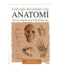 Anatomi insan formunun dinamikleri
