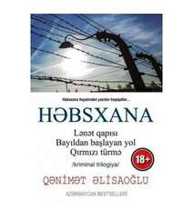 Qənimət Əlisaoğlu - Həbsxana