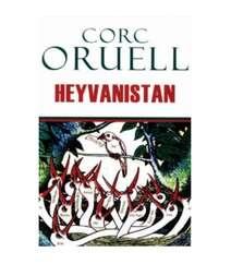Corc Oruell - Heyvanıstan