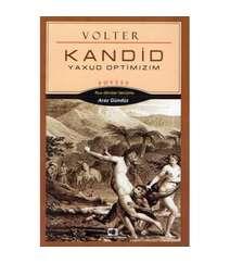Volter - Kandid yaxud optimizm