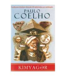 Paulo Coelho - Kimyagər
