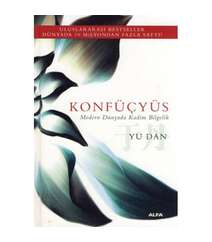 Yu Dan - Konfüçyus Modern Dünyada