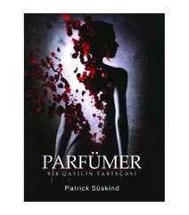 Patrik Züskind - Parfümer