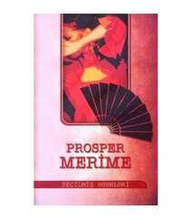 Prosper Merime - Seçilmiş əsərləri