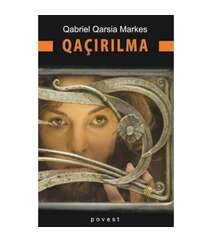 Qabriel Qarsia Markes - Qaçırılma