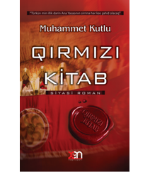 Muhammet Kutlu - Qırmızı kitab