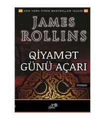 James Rollins - Qiyamət günü açarı