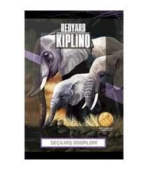 Redyard Kiplinq - Seçilmiş əsərləri