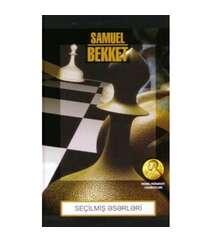 Samuel Bekket - Seçilmiş əsərləri