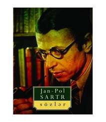 Jean Paul Sartre - Sözlər