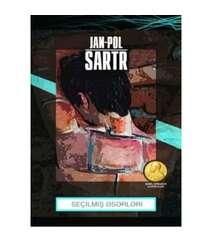 Jan Pol Sartr - Seçilmiş əsərləri