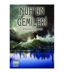 Ergun Candan - Nuhun gemileri