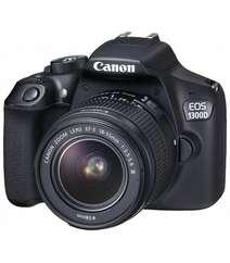 Canon EOS 1300D EF-S 18-55 III Kit