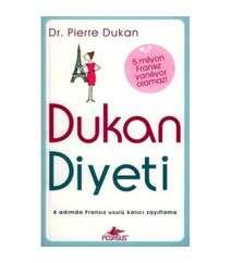 Dr. Pierre Dukan - Dukan Diyeti
