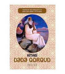 Kitabi Dədə Qorqud Dastanı