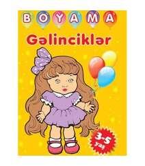 GƏLİNCİKLƏR