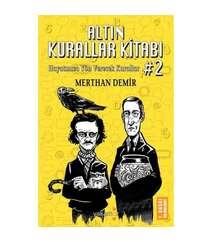 Merthan Demir - Altın Kurallar Kitabı 2
