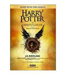 J. K. Rowling - Harry Potter ve Lanetli Çocuk