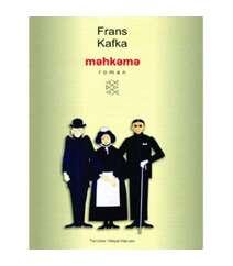 Frans Kafka - Məhkəmə