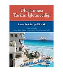İge Pırnar - Uluslararası Turizm İşletmeciliği