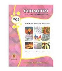 YÇS Geometri Konu Anlatımlı-Örnek Çözümlü