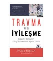 Judith Herman - Travma ve İyileşme