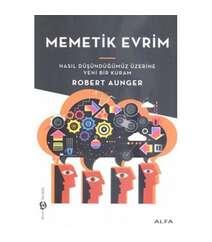Robert Aunger - Memetik Evrim