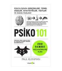 Paul Kleinman - PSİKO 101