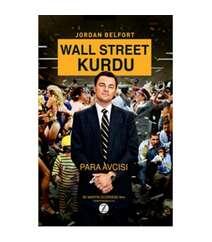 Jordan Belfort - Wall Street Kurdu - Para Avcıs