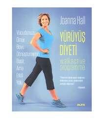 Joanna Hall - Yürüyüş Diyeti