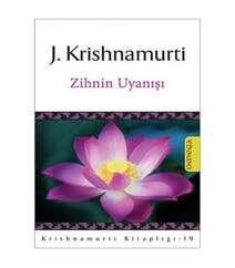 J. Krishnamurti - Zihnin Uyanışı