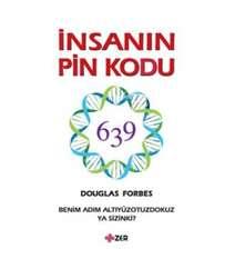 Douglas Forbes - İnsanın Pin Kodu