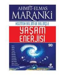 Prof.Dr.Ahmet Marank - Yaşam Enerjisi
