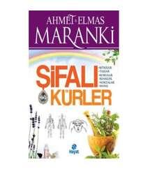 Ahmet Maranki, Elmas Maranki - Şifalı Kürler