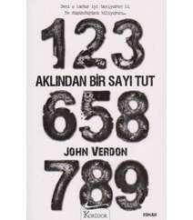 John Verdon - Aklından Bir Sayı Tut