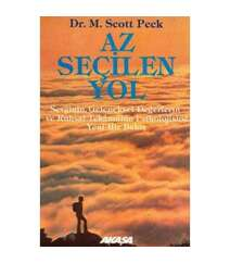Scott Peck - Az Seçilen Yol