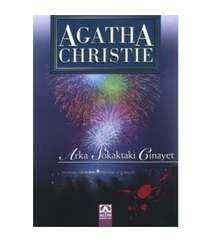 Agatha Christie - Arka Sokaktaki Cinayet